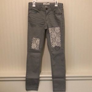 Girls jeans....new without tags
